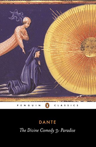 The Divine Comedy & Paradise By Dante Alighieri
