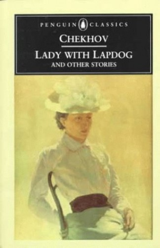 Lady with the Dog by Anton Pavlovich Chekhov