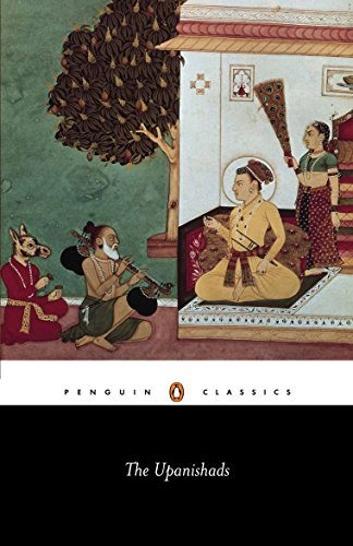 The Upanishads By Translated by Juan Mascaro