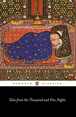 Tales from the Thousand and One Nights (Arabian Nights) (Penguin Classics) By Penguin Group (UK)