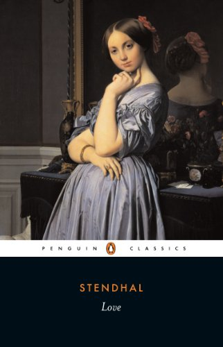 Love by Stendhal