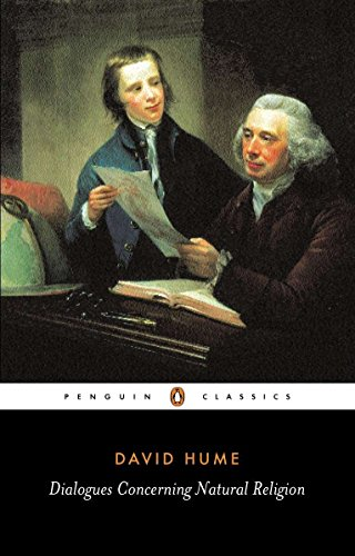 Dialogues Concerning Natural Religion (Classics) By David Hume