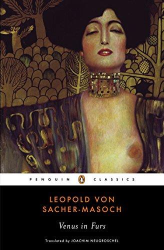 Venus in Furs (Penguin Classics) By Leopold von Sacher-Masoch