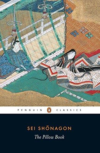 The Pillow Book (Penguin Classics) By Sei Shonagon