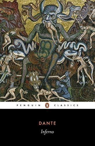 Inferno: The Divine Comedy I: Pt. 1: Inferno by Dante