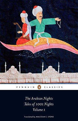 The Arabian Nights: Tales of 1,001 Nights By Robert Irwin