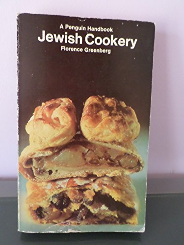 Jewish Cookery By Florence Greenberg