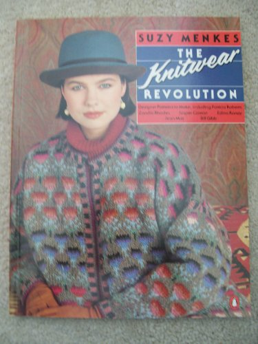 The Knitwear Revolution By Suzy Menkes