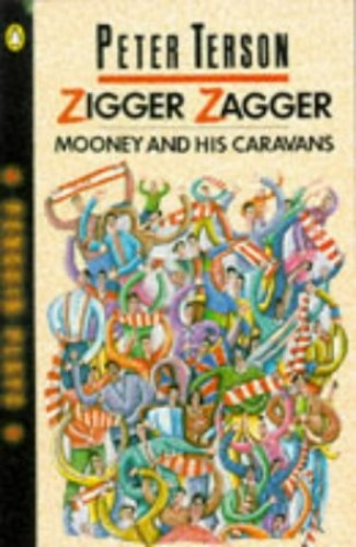 'Zigger Zagger' and 'Mooney and His Caravans' (Penguin plays)