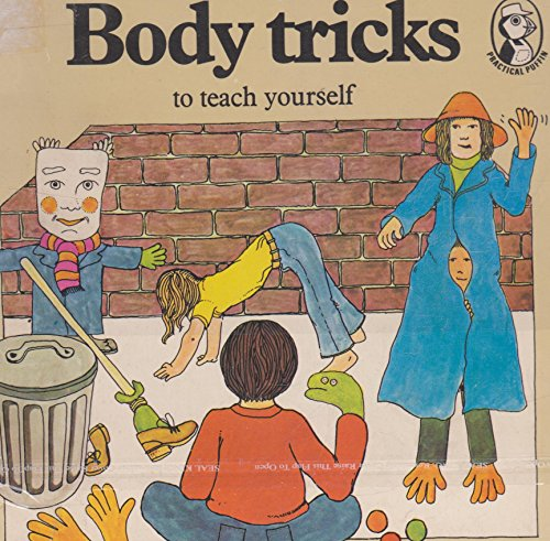 Body Tricks By Diana Gribble