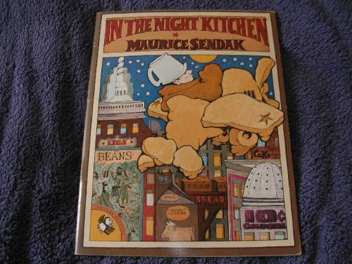 In the Night Kitchen By Maurice Sendak