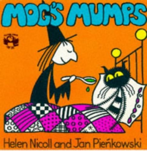 Mog's Mumps By Helen Nicoll