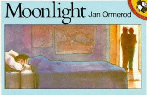 Moonlight von Jan Ormerod