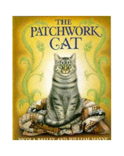 The Patchwork Cat By N. Bayley