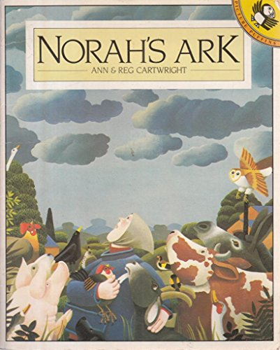 Norah's Ark By Ann Cartwright