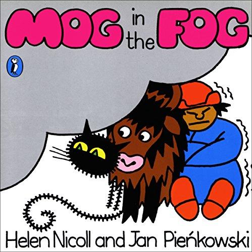 Mog in the Fog By Helen Nicoll