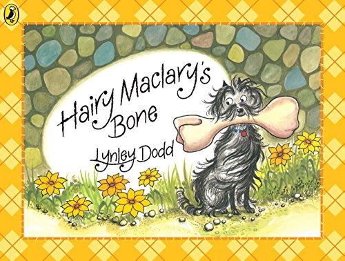 HAIRY MACLARY'S BONE (Hairy Maclary and Friends) By Lynley Dodd