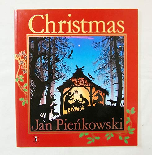 Christmas by Jan Pienkowski