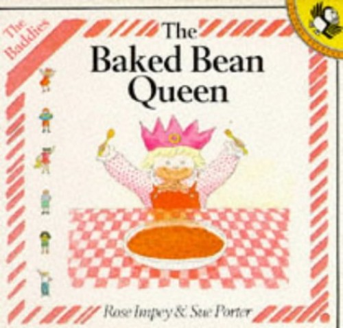 Baked Bean Queen By Rose Impey