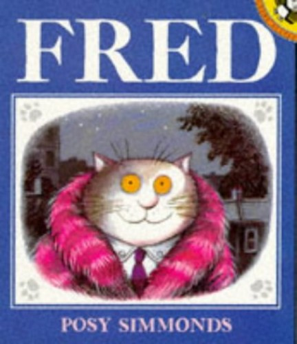 Fred By Posy Simmonds