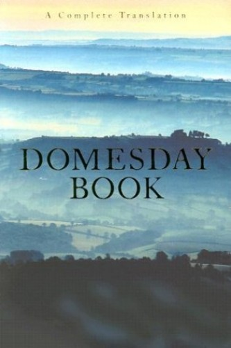 Domesday Book: A Complete Tran By Historical Ed Alecto
