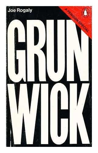 Grunwick By Joe Rogaly