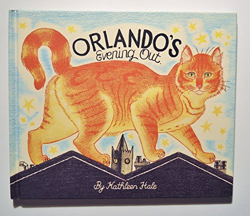 Orlando's Evening Out By Kathleen Hale