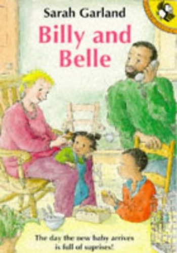Billy and Belle By Sarah Garland