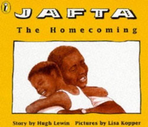 Jafta - The Homecoming By Hugh Lewin