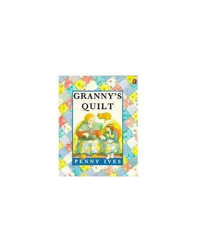 Granny's Quilt By Penny Ives