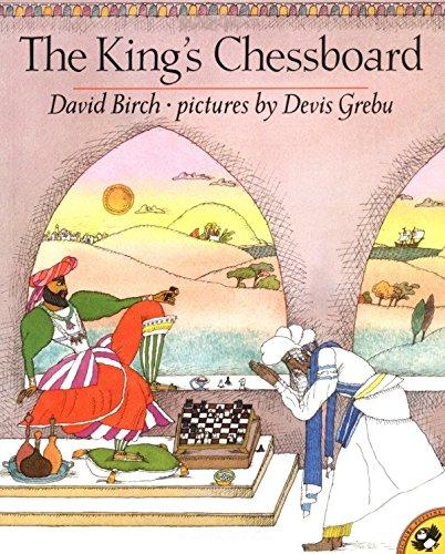 The King's Chessboard von David Birch