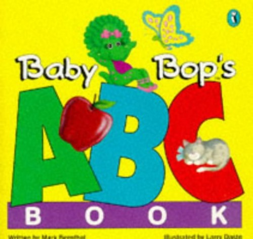 Baby Bop's ABC By Mark S. Bernthal