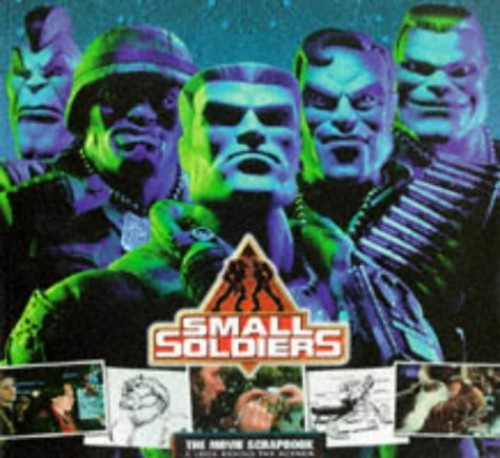"""""""Small Soldiers"""" By Alex Worman"""