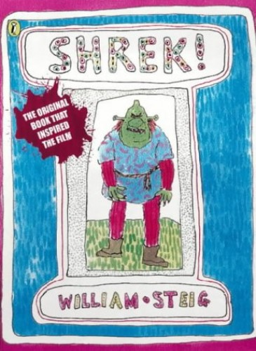 Shrek! By Illustrated by William Steig