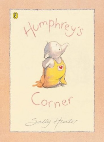 Humphrey's Corner (Picture Puffin) By Sally Hunter