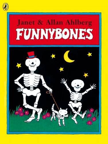 Funnybones By Janet Ahlberg