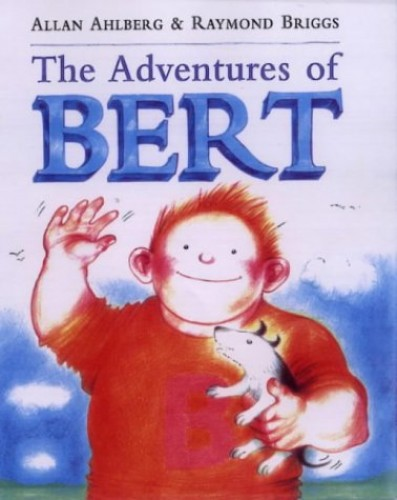 The Adventures of Bert By Allan Ahlberg