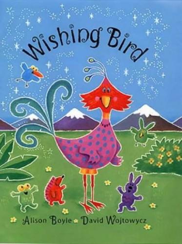 Wishing Bird By Alison Boyle