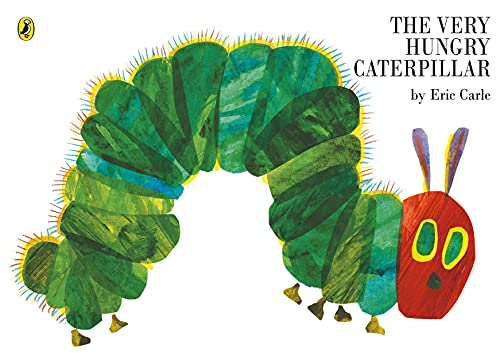 The-Very-Hungry-Caterpillar-by-Carle-Eric-Paperback-Book-The-Cheap-Fast-Free