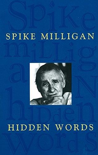 Hidden Words By Spike Milligan