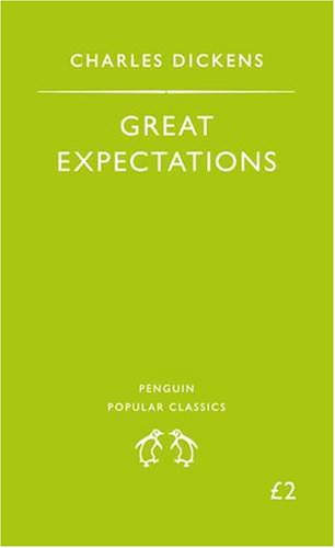 Great Expectations (The Penguin English Library) By Charles Dickens