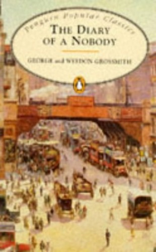 The Diary of a Nobody (Penguin Popular Classics) By George Grossmith