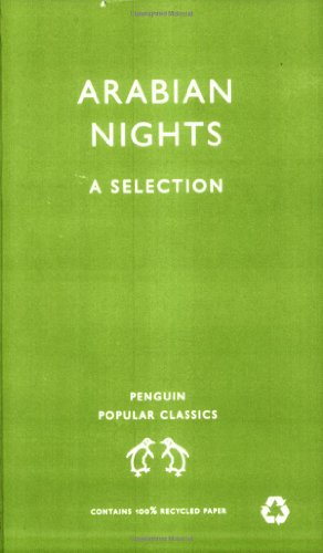 The Arabian Nights By Volume editor Jack David Zipes