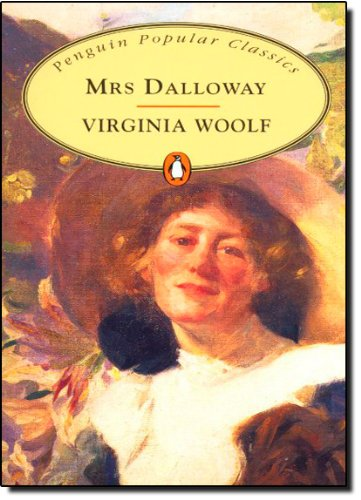 Mrs Dalloway (Penguin Essentials) By Virginia Woolf