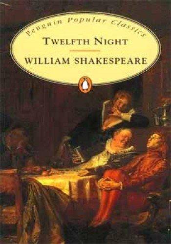 Twelfth Night par William Shakespeare