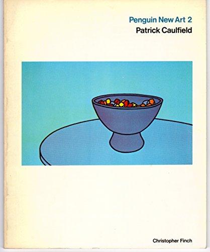 Patrick Caulfield By Christopher Finch