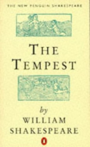 The Tempest (New Penguin Shakespeare) By William Shakespeare