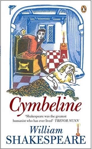 Cymbeline (Penguin Shakespeare) By William Shakespeare