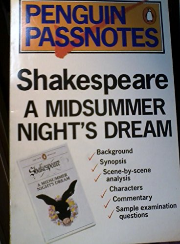 """Shakespeare's """"Midsummer Night's Dream"""" By Stephen Coote"""