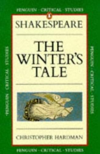 """Shakespeare's """"Winter's Tale"""" By Christopher Hardman"""